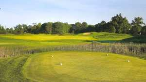 Jefferson GCC: #7
