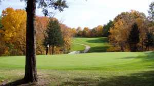Bluff Creek GC: #12