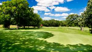 Kettle Moraine GC: #1