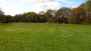 Thames Ditton & Esher GC: #6