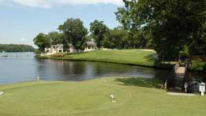 New Bern GCC