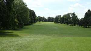 Northridge GC: #14