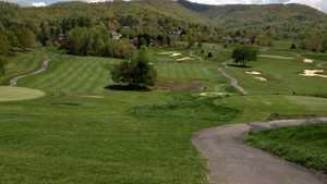 Reems Creek GC: #16