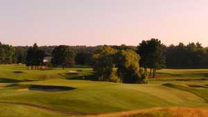 Whitinsville GC