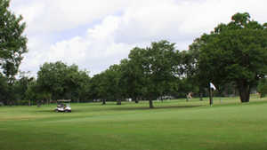 Sharpstown Park GC