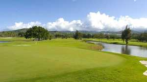 Honolulu CC: #8