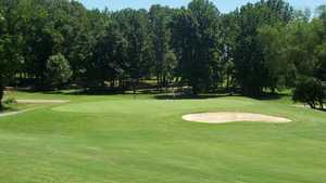 Wedgewood GC: #9