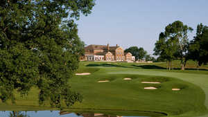 The Club At Olde Stone: #18