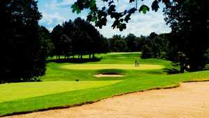 The Country Club - East: #4