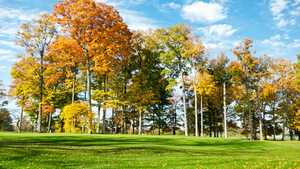 The East at Forest Akers GC: #10
