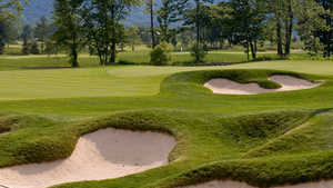 Greenbrier Sporting Club - Snead: #9