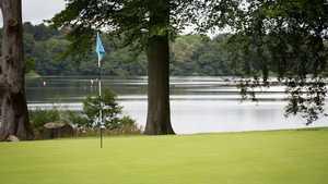 Mere Golf Resort
