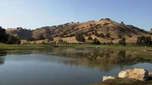 Eagle Springs GCC