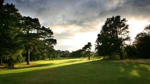 #8 at Reigate Heath Golf Club