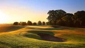 The Premier Golf Course