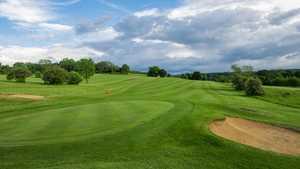 The Falconwood Course at Addington Court Golf Centre