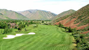 The Valley Club - North: #1