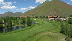 The Valley Club - South: #9
