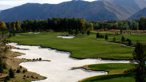 The Valley Club - West: #8