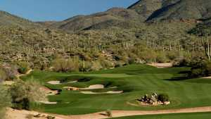 Geronimo at Desert Mountain GC