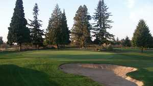 Oregon City GC: #11