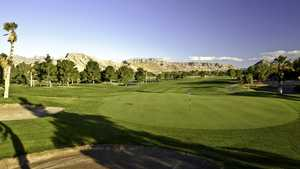 Golf Summerlin - Palm Valley: #10