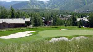 Park Meadows GC