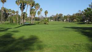 Rancho San Joaquin GC: #12