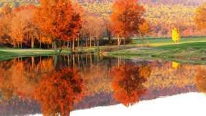 Monroe Valley GC