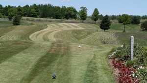 Springport Hills GC