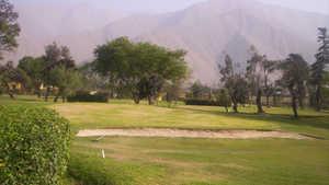 Los Andes GC: #3