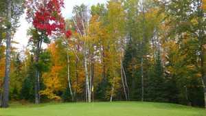 Wildwood Marshes GC: #3