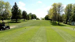 Buffalo Heights GC: #2