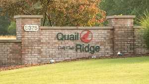 Quail Ridge GC