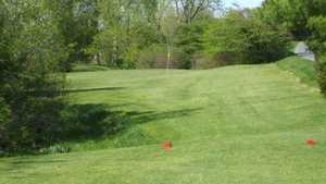Wedgewood GC: #7