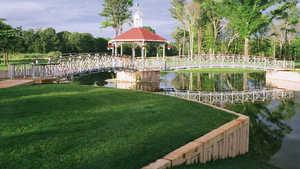 Laguna Oaks GC