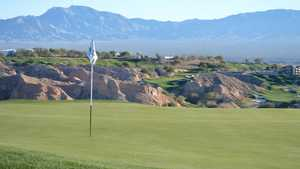 Wolf Creek GC: #3