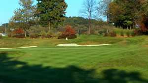 Pittsburgh National GC: #18