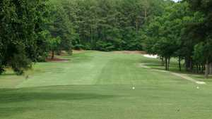 CC Of Johnston County: #15