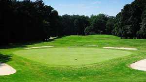 Lake Ridge Park Golf & Marina