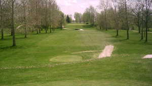 Sugar Creek GC: #7