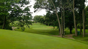 FoxCreek Golf & Racquet Club: #13