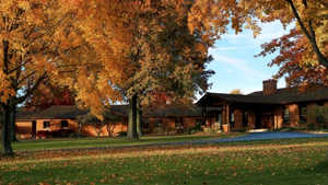 Sharon GC: Clubhouse