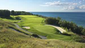 The Links at Bay Harbor: #1