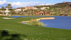 Reflection Bay GC: #17