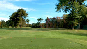 Stanley GC - Red: #3