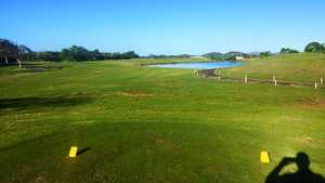 El Legado Golf Resort: #9