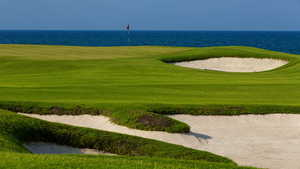 Almouj Golf at The Wave - Signature: #9