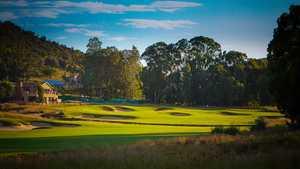 Eye of Africa Golf & Leisure Club