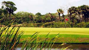 Punta Tiburon Residencial Marina & Golf